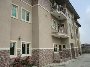 3 bedroom Flat / Apartment for rent - Free Trade Zone Ibeju-Lekki Lagos