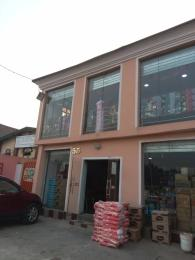 4 bedroom Office Space Commercial Property for rent Iju road Pen cinema Agege Lagos