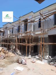 4 bedroom House for sale 2nd toll gate  Lekki Phase 2 Lekki Lagos