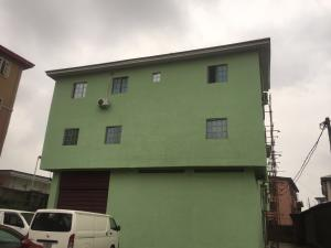 3 bedroom Flat / Apartment for rent Zanzi Estate  Yaba Lagos