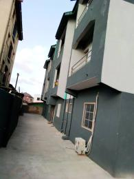 1 bedroom mini flat  Mini flat Flat / Apartment for rent To let:- Mini Flat (newly built) ground floor **decent / lovely** with good facilities / amenities *@ Off Oyewole street, by Shyllon str, ilupeju, Palmgrove, Lagos (rent:- #360k p.a) Ilupeju Lagos