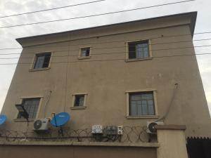 3 bedroom Flat / Apartment for rent Ibukun  Akoka Yaba Lagos