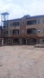 3 bedroom Flat / Apartment for rent Peace Estate. Lagos Mainland Oke-Afa Isolo Lagos