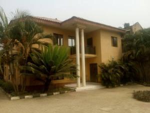 4 bedroom House for sale Ire akari estate isolo Okota Lagos