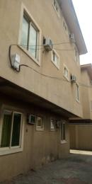 3 bedroom Flat / Apartment for rent Pedro by Gbagada phase 1 extension  Phase 1 Gbagada Lagos
