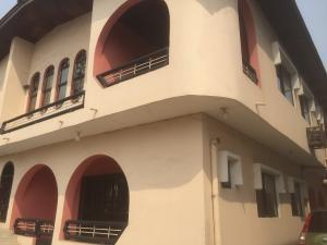 1 bedroom mini flat  Mini flat Flat / Apartment for rent Iwaya  Onike Yaba Lagos