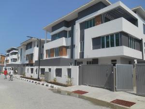 6 bedroom Terraced Duplex for sale Ikate Lekki Lagos