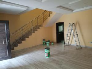 3 bedroom Terraced Duplex for rent Well Serviced Estate Isheri North Ojodu Lagos