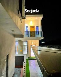 4 bedroom Detached Duplex for sale Thomos Estate Thomas estate Ajah Lagos