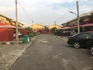 4 bedroom House for rent Alfred Garden Oregun Ikeja Lagos