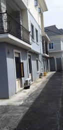 4 bedroom Terraced Duplex House for rent Julie Estate Oregun Ikeja Lagos