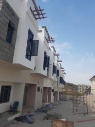 2 bedroom Terraced Duplex House for rent Off Aliyu Modibbo Way Guzape Abuja
