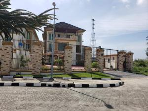 6 bedroom Massionette House for sale Banana Island Banana Island Ikoyi Lagos
