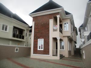 5 bedroom House for sale Ikota GRA, Ikota Villa Estate, Lekki Ikota Lekki Lagos
