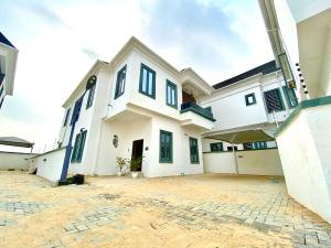 4 bedroom Detached Duplex House for rent Ikota Lekki Lagos