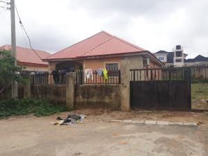 3 bedroom Detached Bungalow House for sale Trademoore estate lugbe  Lugbe Abuja