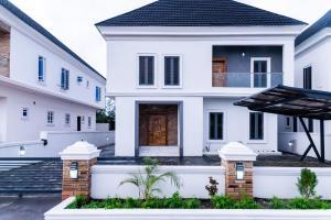 4 bedroom Detached Duplex House for sale Megamond Estate Ikota Lekki Lagos