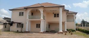 Detached Duplex for sale Baruwa Ipaja Lagos