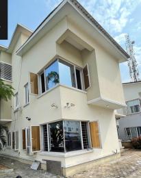 4 bedroom Detached Duplex House for rent Ocean Bay Estate Orchid Road chevron Lekki Lagos