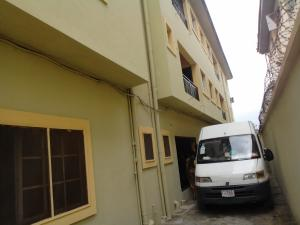 3 bedroom Flat / Apartment for rent Lanre ebeguina, Airport Road Oshodi Lagos