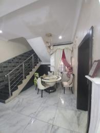 4 bedroom Blocks of Flats House for rent By Jonaith Hotel Ogidan Sangotedo Ajah Lagos