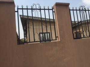 Self Contain Flat / Apartment for shortlet Akoka  Akoka Yaba Lagos