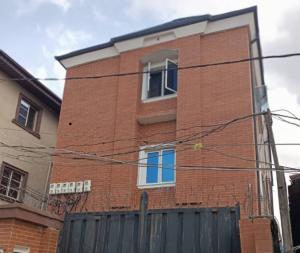 2 bedroom Flat / Apartment for rent Folagoro  Abule-Ijesha Yaba Lagos