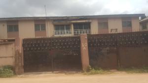 6 bedroom House for sale Puposhola Enclosed Estate Abulegba Fagba Agege Lagos