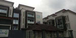 3 bedroom Flat / Apartment for sale TM Gardens Estate By Mutual Alpha Court   Iponri Surulere Lagos