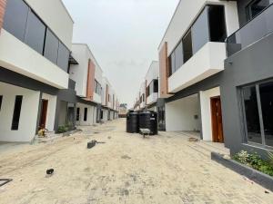 4 bedroom Detached Duplex for sale Osapa London, Lekki Lekki Lagos