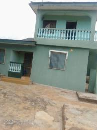 1 bedroom mini flat  Mini flat Flat / Apartment for rent Off Adexson isheri Lasu iba road  Lagos Ojo Ojo Lagos