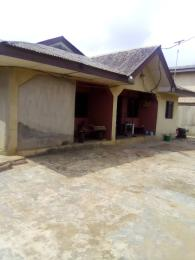 1 bedroom mini flat  Mini flat Flat / Apartment for rent Alhaji Ede off igando isheri road near general hospital igando Igando Ikotun/Igando Lagos