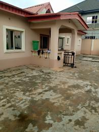 1 bedroom mini flat  Flat / Apartment for rent Afolabi axis Igando Ikotun/Igando Lagos