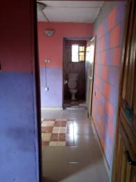 1 bedroom mini flat  Flat / Apartment for rent oko filling axis igando Igando Ikotun/Igando Lagos