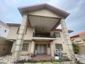 1 bedroom Mini flat for rent Osapa london Lekki Lagos