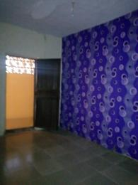 1 bedroom mini flat  Flat / Apartment for rent omolade b/stop Igando Ikotun/Igando Lagos