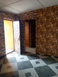 1 bedroom mini flat  Mini flat Flat / Apartment for rent Solution Igando Ikotun/Igando Lagos