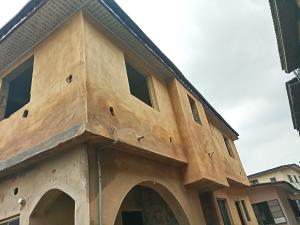1 bedroom mini flat  Self Contain Flat / Apartment for rent Oluwani Mafoluku Oshodi Lagos