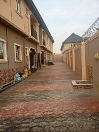1 bedroom Mini flat for rent Shote Ibafo Obafemi Owode Ogun