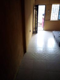 1 bedroom mini flat  Mini flat Flat / Apartment for rent Fagba Ogba Lagos