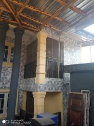 1 bedroom mini flat  Blocks of Flats House for rent Ogba oke ira fako estate via fadunsi. Oke-Ira Ogba Lagos