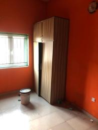 1 bedroom mini flat  Mini flat Flat / Apartment for rent Ojodu off grammar school via odezie street. Berger Ojodu Lagos