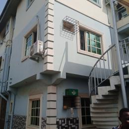 1 bedroom mini flat  Flat / Apartment for rent Park view estate Ago palace Okota Lagos