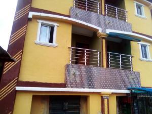 1 bedroom mini flat  Flat / Apartment for rent Glover  Ebute Metta Yaba Lagos