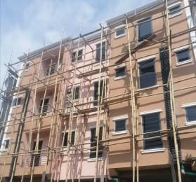1 bedroom mini flat  Blocks of Flats House for rent Durojayie  Lawanson Surulere Lagos