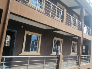1 bedroom mini flat  Blocks of Flats House for rent Cole  Lawanson Surulere Lagos
