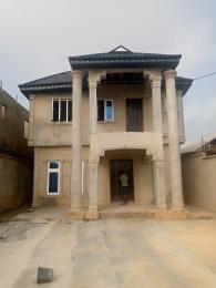 1 bedroom mini flat  Flat / Apartment for rent Ija Rd  Igando Ikotun/Igando Lagos