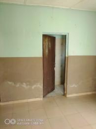 1 bedroom mini flat  Mini flat Flat / Apartment for rent Ade olokun street off governor rd ikotun Lagos Governors road Ikotun/Igando Lagos
