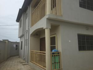 1 bedroom mini flat  Flat / Apartment for rent Ibafo  Ibafo Obafemi Owode Ogun