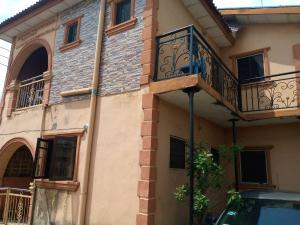 Mini flat Flat / Apartment for rent Off Commercial Avenue, Sabo, Yaba. Sabo Yaba Lagos